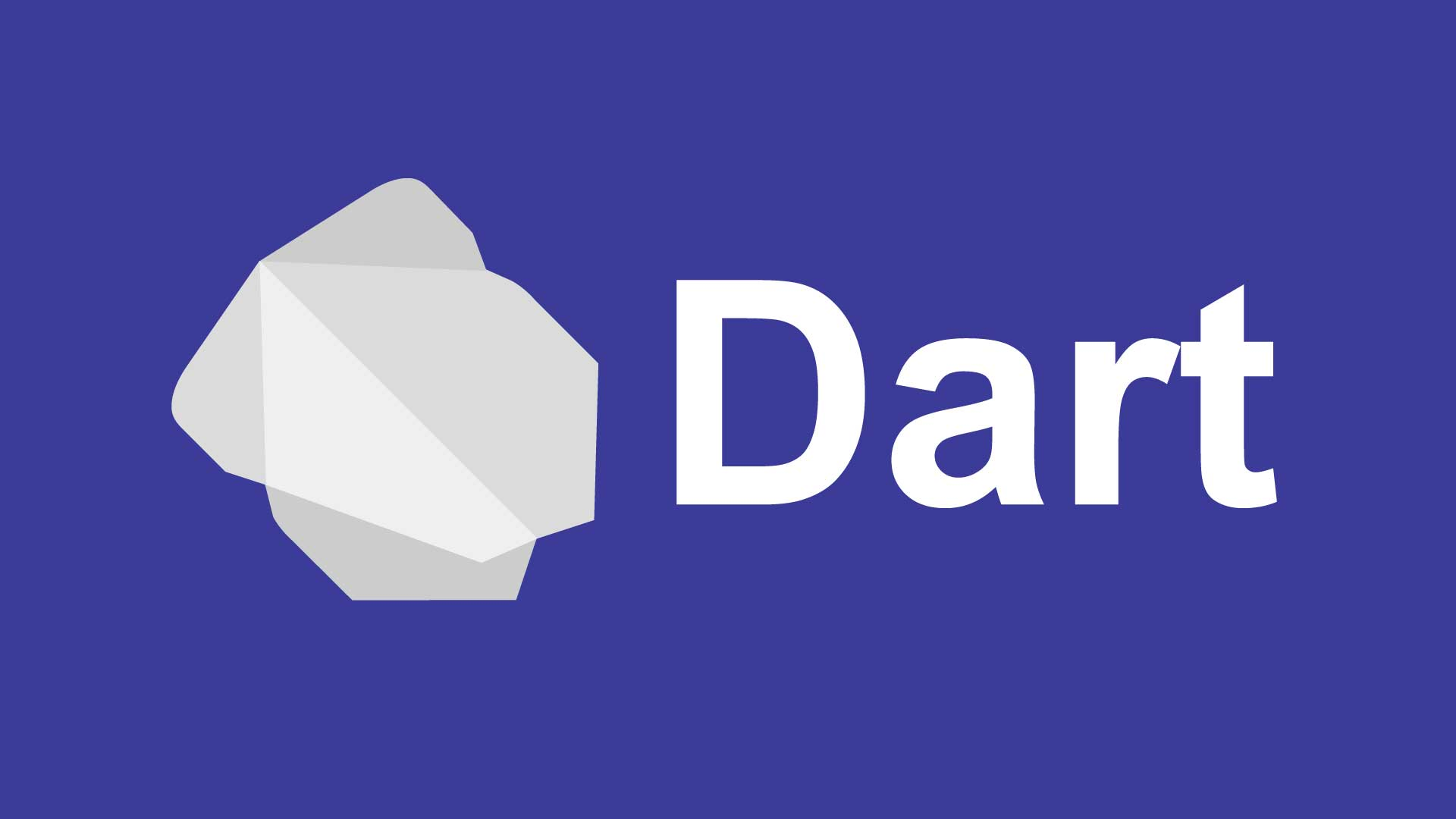 Dart Tutorial