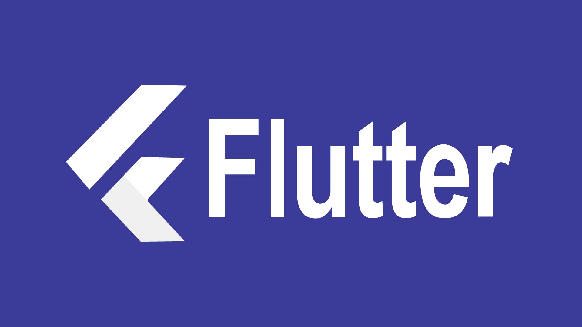 Flutter Tutorial